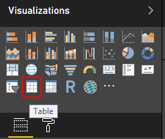 TableIcon